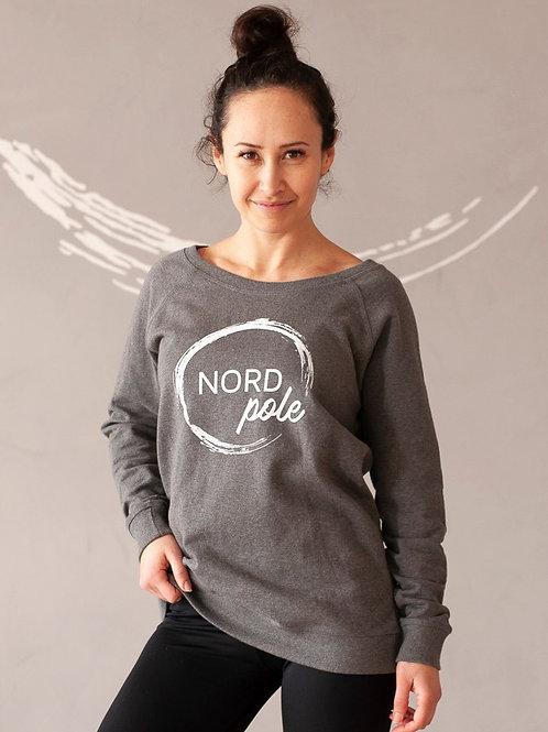 NORDpole - Sweater - Grey