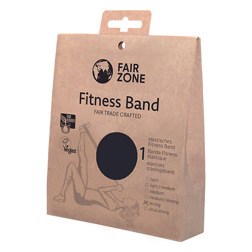 FAIR ZONE - Fitness Band - 0,16 bis 0,46 mm