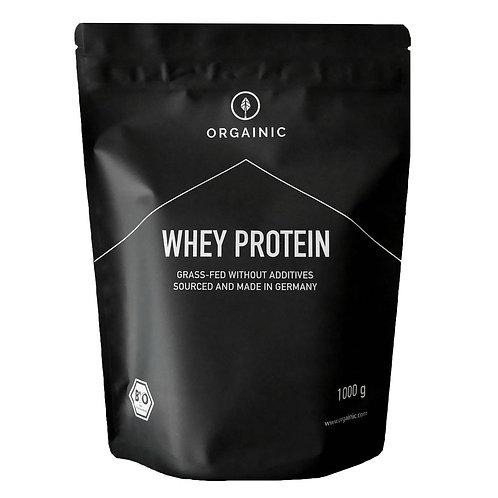 ORGAINIC - Bio Whey Protein