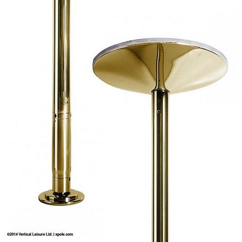X-POLE - XPERT - Pole - Brass