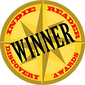 IndieReader Discovery Awards Winner