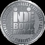 Next Gen Indie Book Awards Finalist