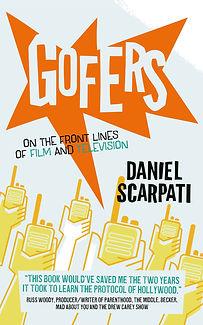 Gofers Book Cover
