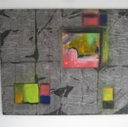 Akryl 80 x 100