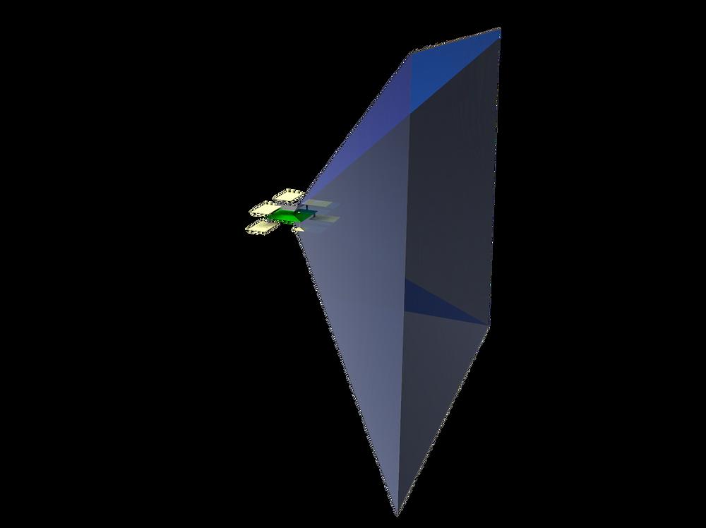 Vacus VRF Zone-Monitor