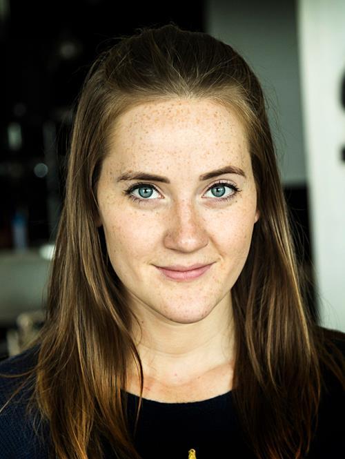 Hallveig Kristín Eiríksdóttir
