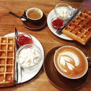 Kaffi Mokka