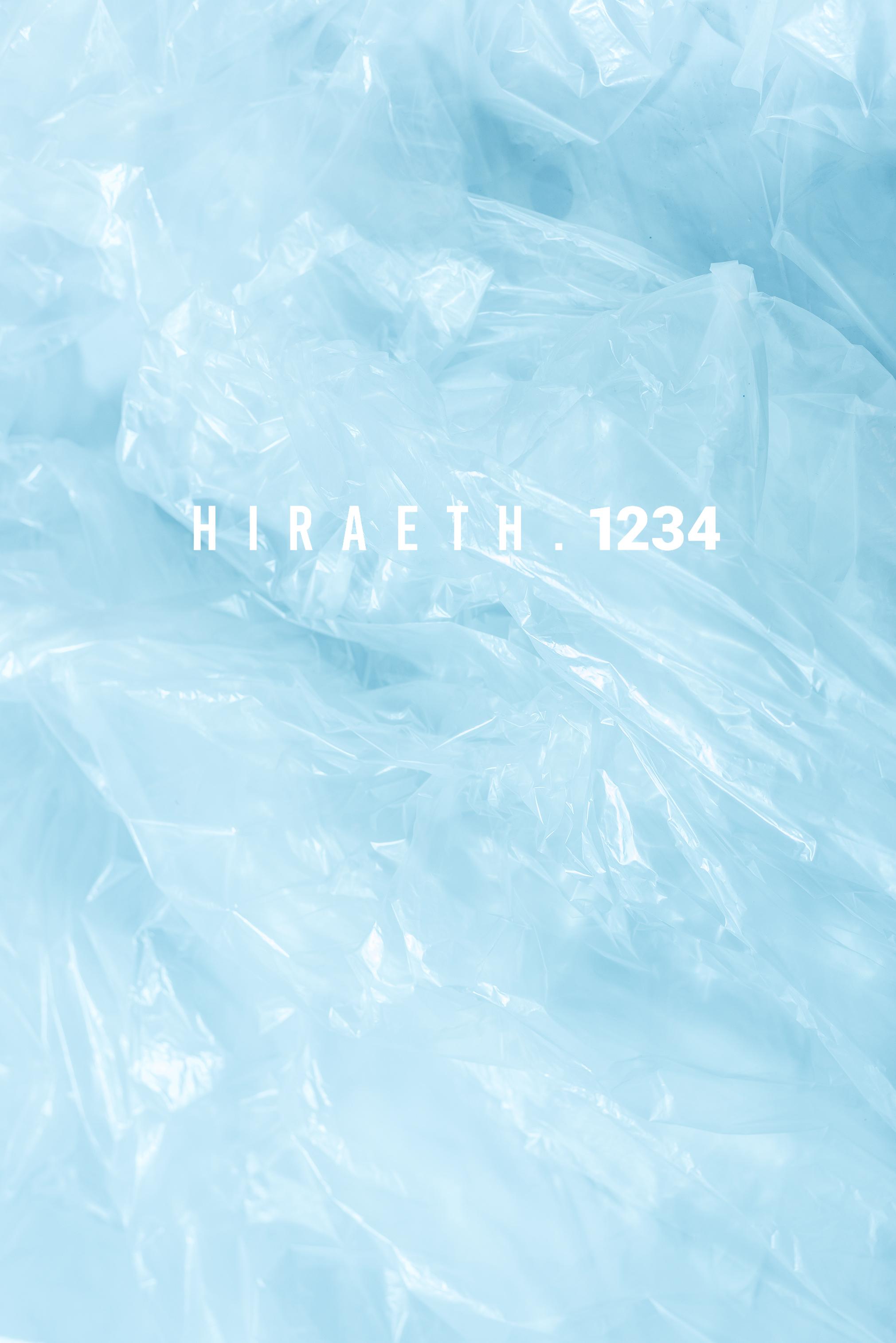 HIRAETH 1234