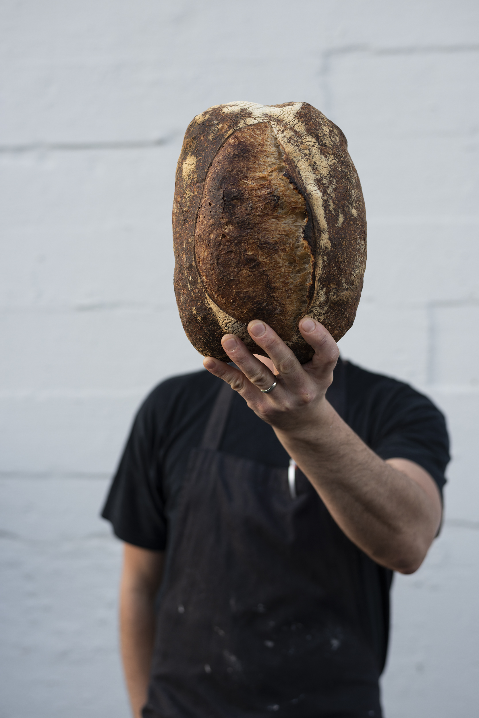Bread Head