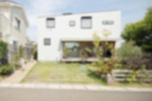 建築写真 キナリの家 アトリエハコ