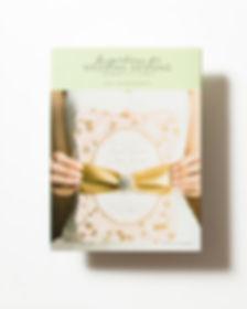 ウエディングカード Inspirations for WEDDING DESIGNS