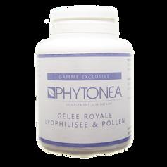Gelée Royale Lyophilisée et Pollen