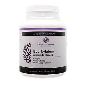 Equi Lybrium - Ambre d'Automne
