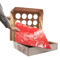 Prize Punch Box insert