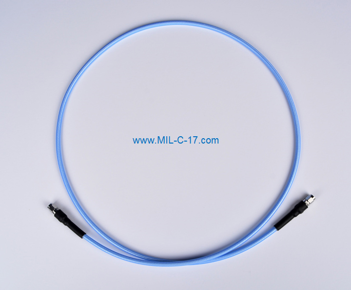 Low Loss MUA210SD 3.5mm Assembly