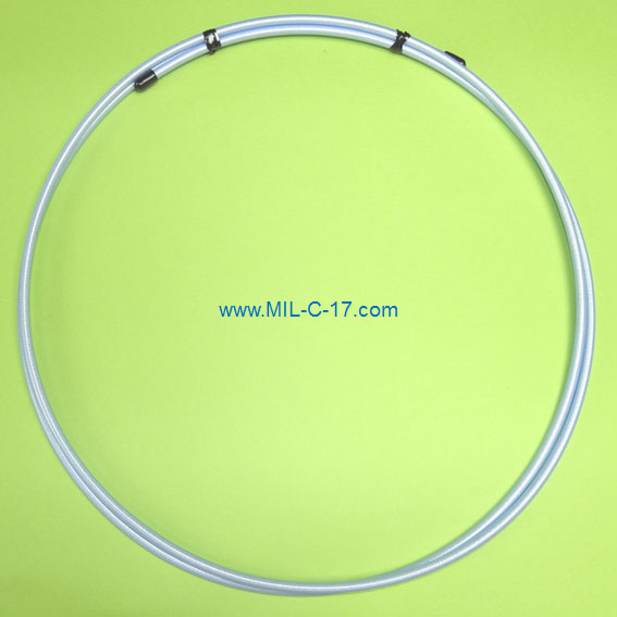 Low Loss MUA210SD Cable for 26.5GHz