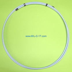 Low Loss MUA210SD Microwave Cable