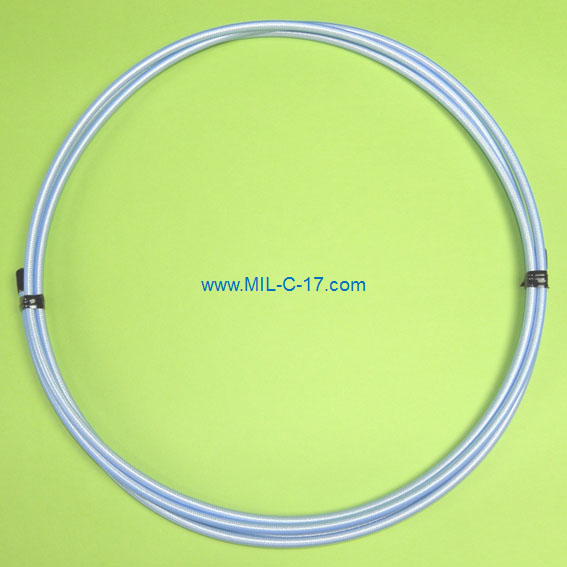 Low Loss MUA210ST Cable for 26.5GHz