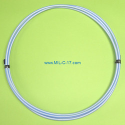 Low Loss MUA210ST Microwave Cable