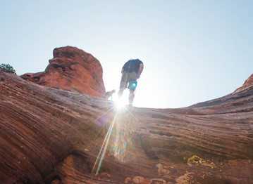 On Assignment: Zion National Park with Explorer X & Zion Guide Hub