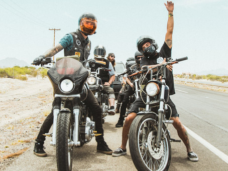 10 Reasons Why You Should Date A Biker