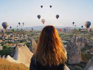 Hot Balloon Rides
