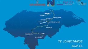 Olancho Networks tiene nuevo sitio web