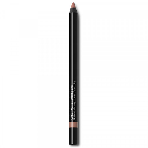 "Waterproof Gel Lip Liner ""Naked"""