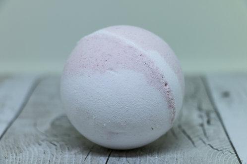 Frost Berry & Green Tea Jumbo Bath Bomb