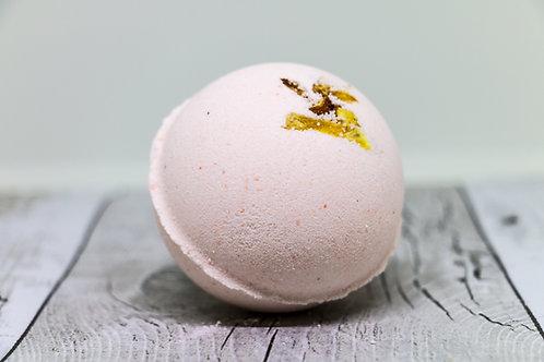 Satsuma & Grapefruit Jumbo Bath Bomb