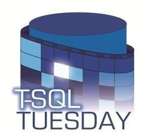 T-SQL Tuesday 126 - Responding to COVID-19
