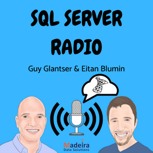 SQL Server Radio Podcast