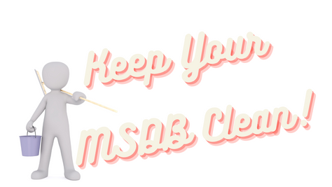 Keep Your MSDB Clean - Part 2