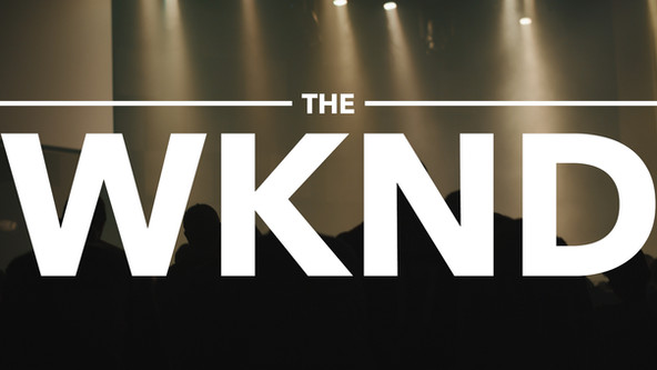 The WKND at Waypoint Church