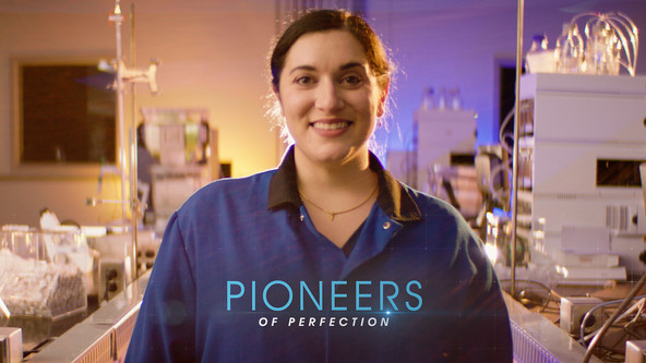 Brewer Science: Pioneers of Perfection