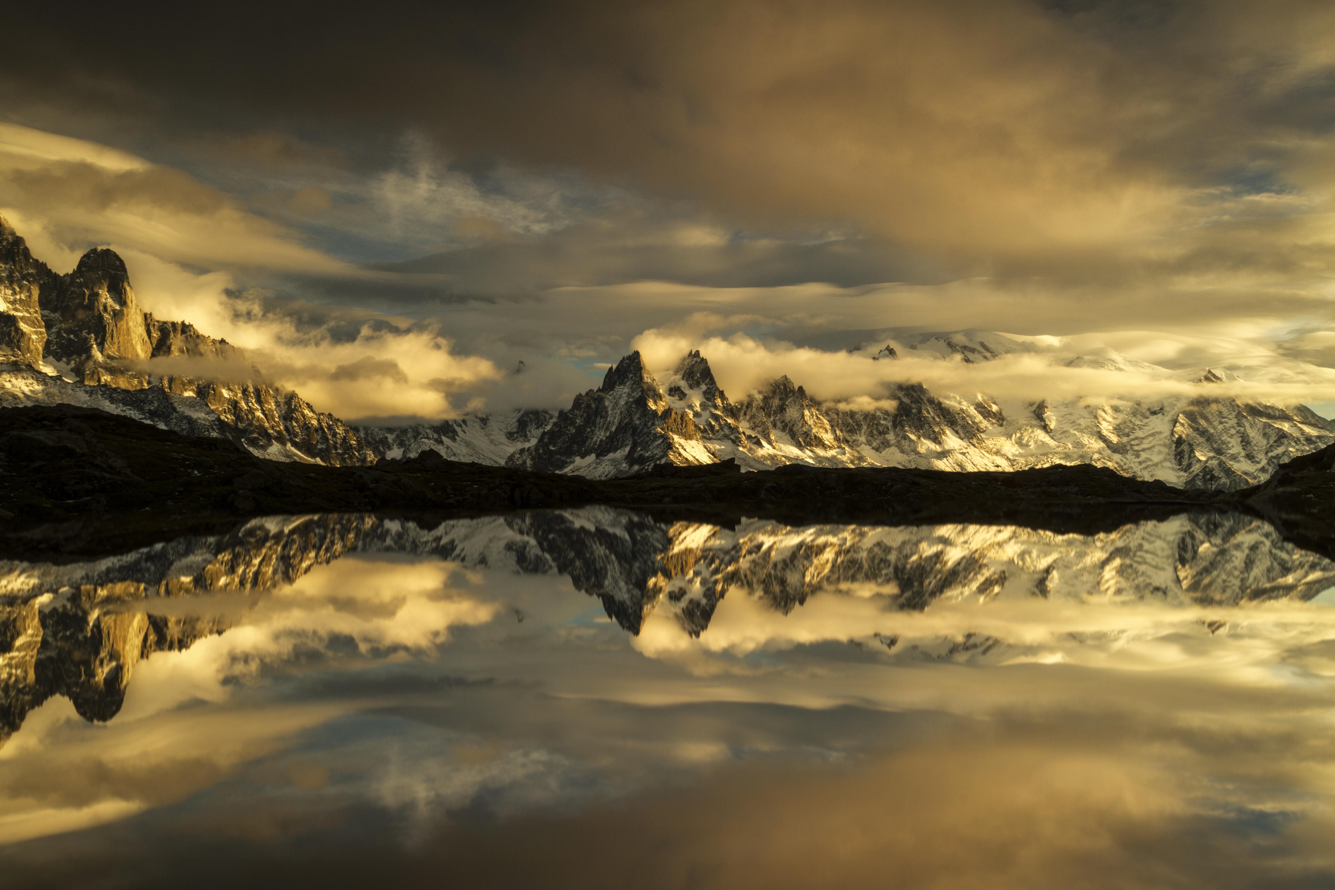 Massif du Mont Blanc