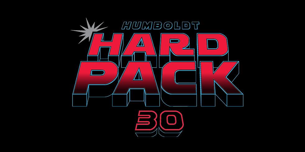 Hard Pack 30 - Bike Ride