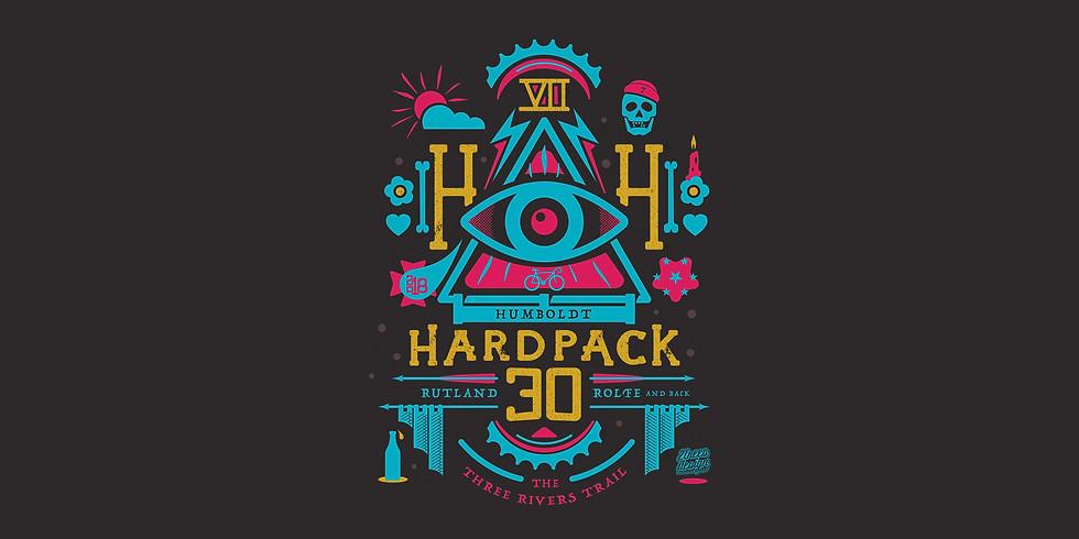Humboldt Hardpack 30
