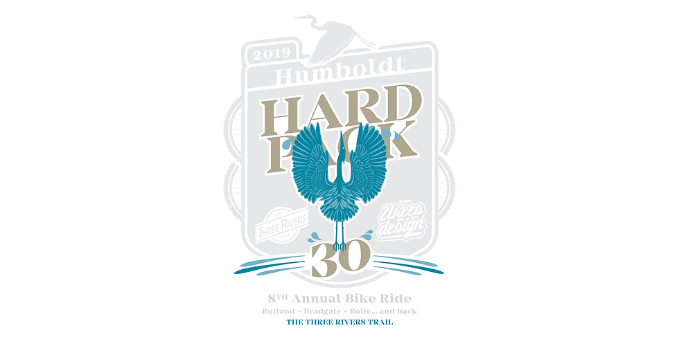The Hardpack 30