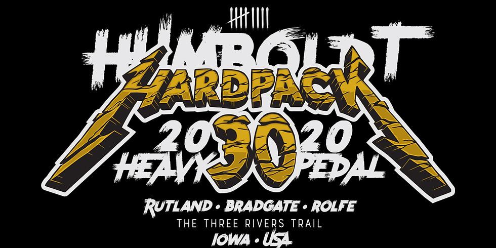 Hard Pack 30
