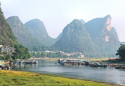 LiJiang View