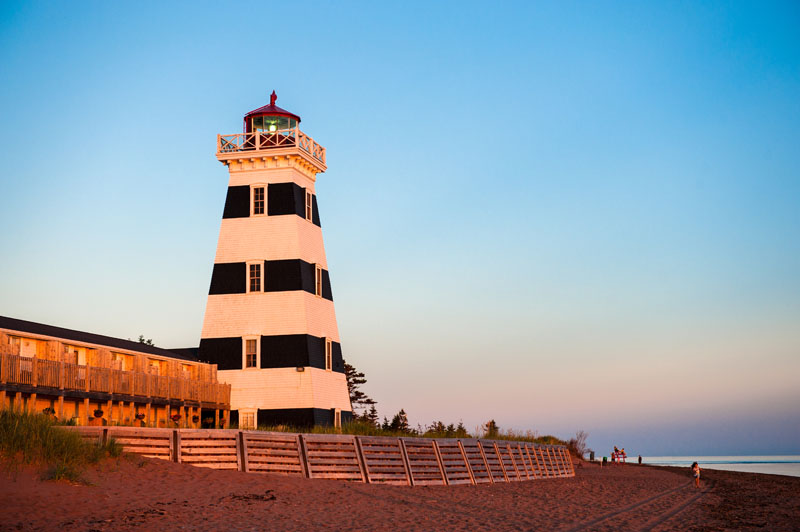 © Tourism PEI/Heather Ogg