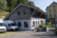 Büro Patrick Gugler alte Seidenfabrik