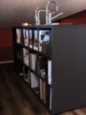 Büroeinrichtung Büro Bürotisch