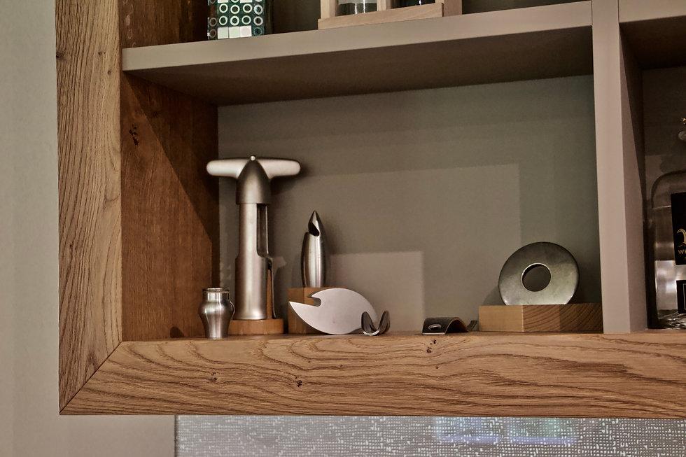 Küche Regal