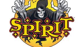 Spirit Halloween is Coming to Birdcage!