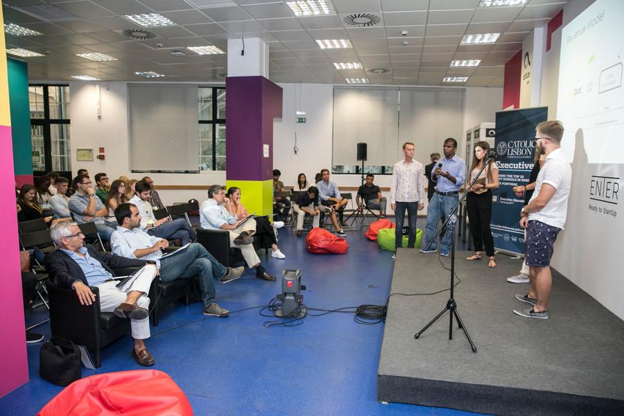Catolica Lisbon Business Idea Competition 2018
