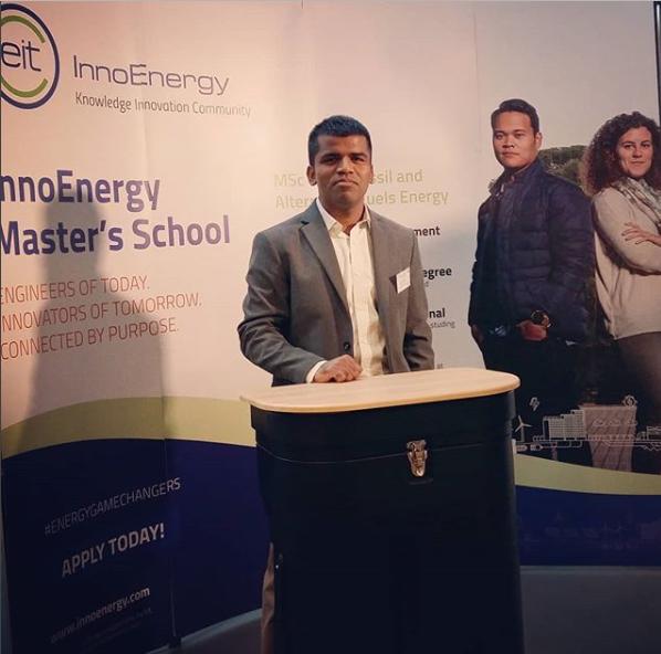 Environmental Protection & Energy Conference 2017 (Poland)