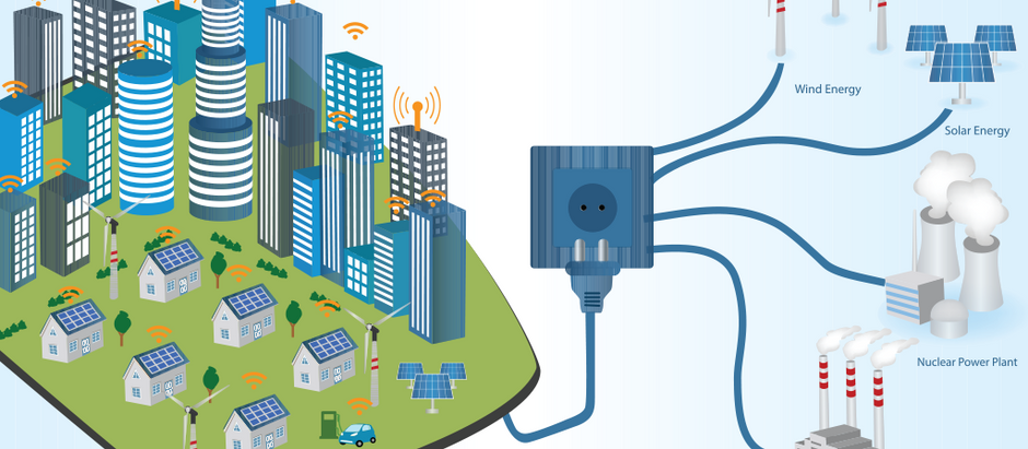 Why The Case for Smart Grid is Stronger than Ever?