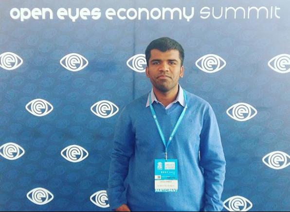 Open Eyes Economy Summit, Poland